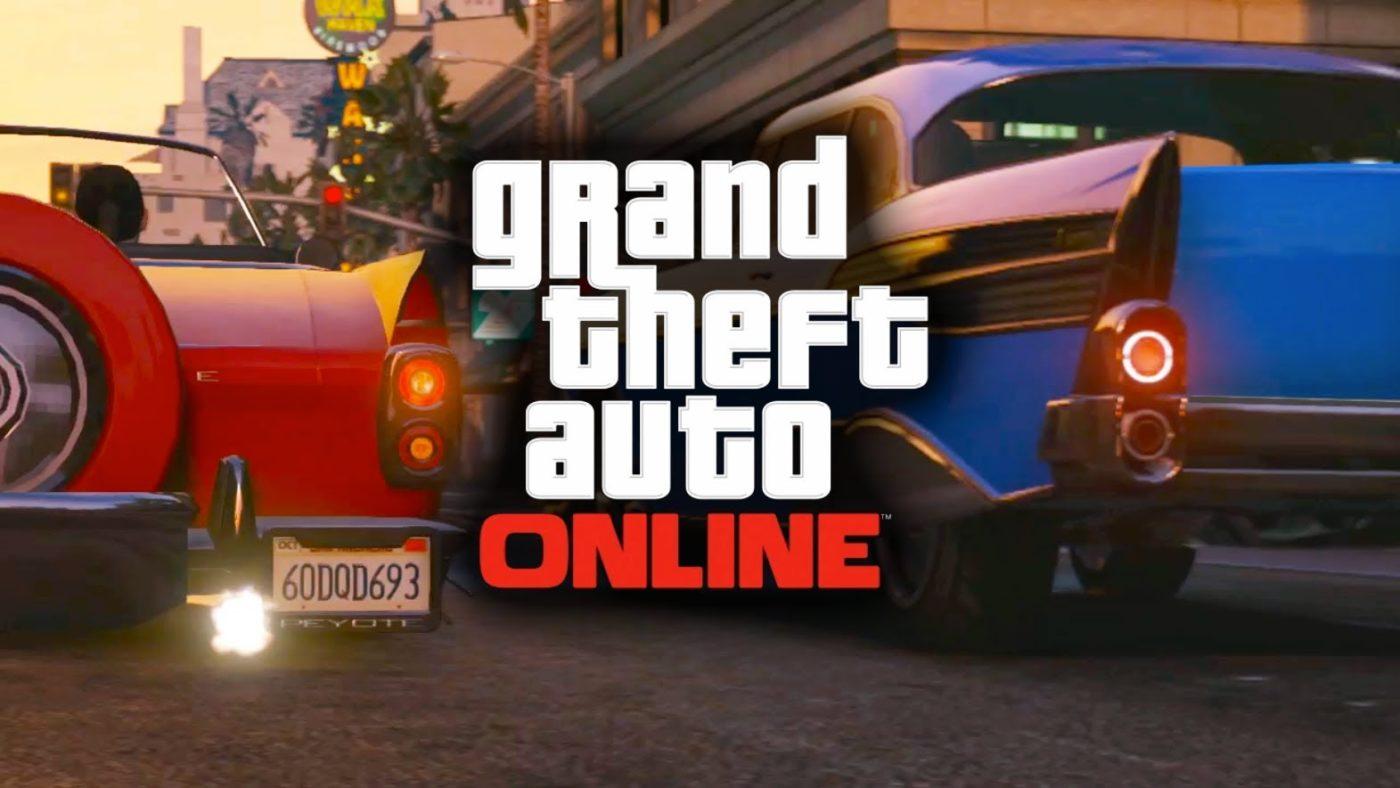 GTA Online Weekly Update December 10