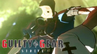 new guilty gear strive trailer