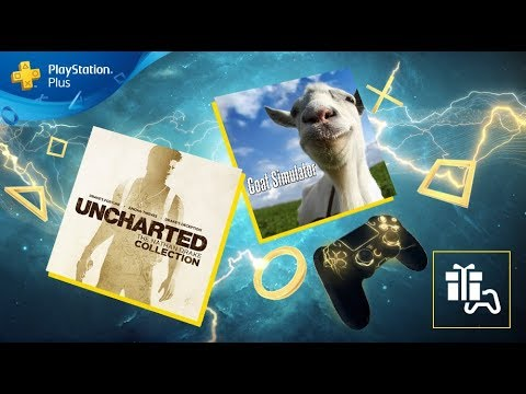 January 2020's PlayStation Plus games confirmed via early uploaded trailer