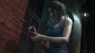 resident evil 3 remake characters
