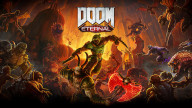 DOOM Eternal Update 1.10 November 11