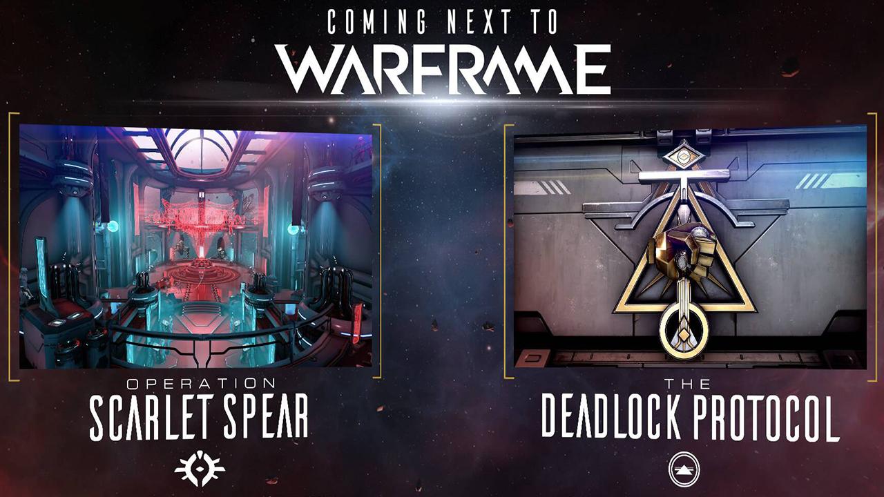 warframe protea gameplay