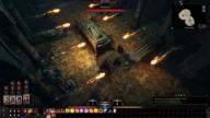 baldur's gate 3 combat