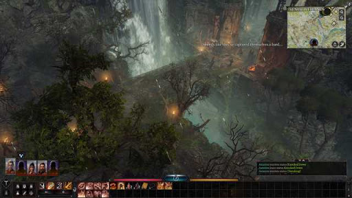 baldur's gate 3 screenshots, Baldur's Gate 3 Screenshots Leak and Shows How Amazing It Looks So Far, MP1st, MP1st