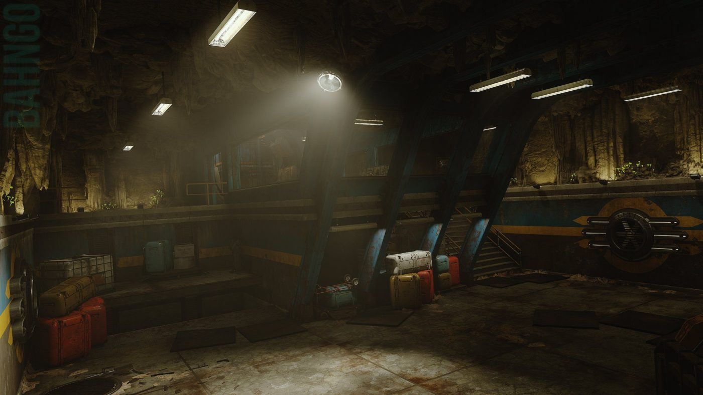 black ops 3 fallout, Black Ops 3 Fallout Mod for Zombies Being Developed by Fan, Teaser Out, MP1st, MP1st