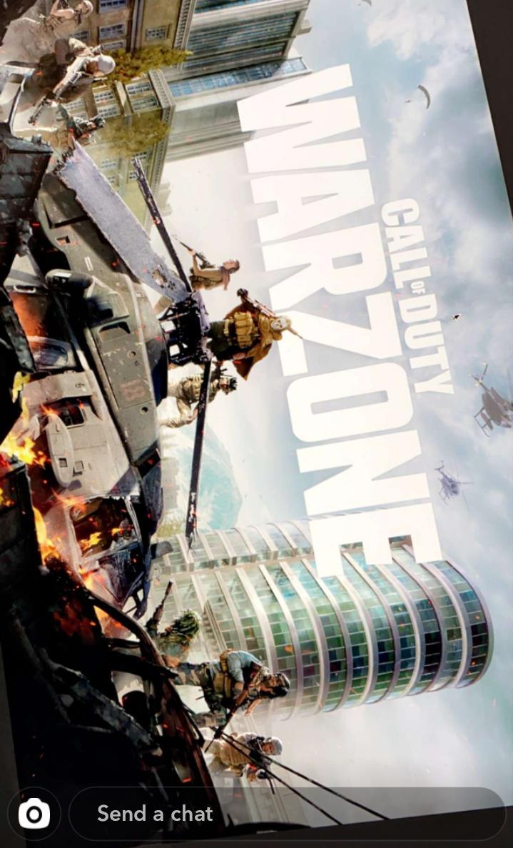 """modern warfare battle royale, Report: Modern Warfare Battle Royale Called """"Call of Duty: Warzone;"""" Datamined Info Leaks, MP1st, MP1st"""