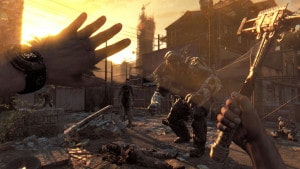 dying light new event