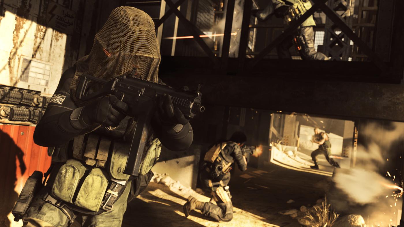 modern warfare update 1.21 stealth changes