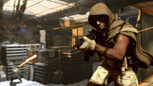 Modern Warfare Update February 20 Edition Now Live and Includes Fixes