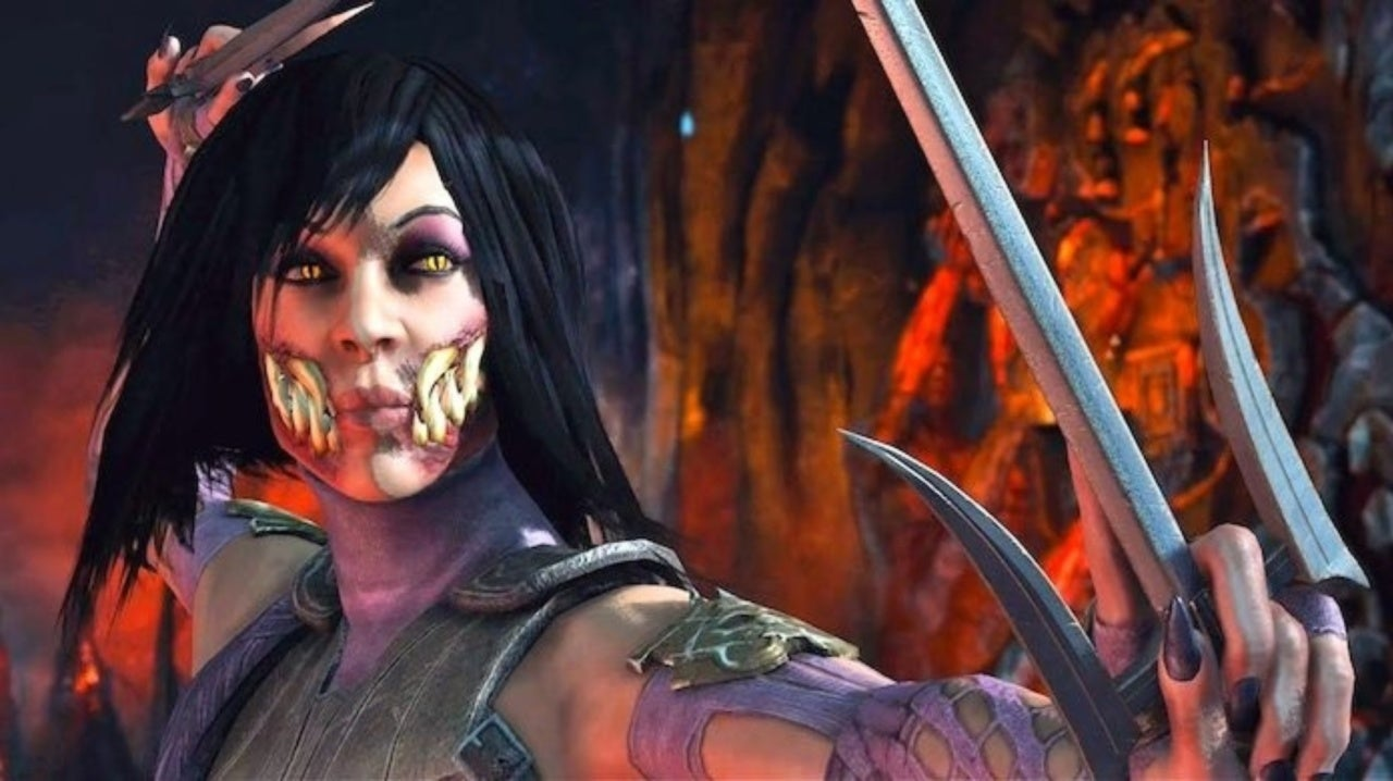 Mortal Kombat 11 Valentine S Day Event Starts Today Check Out The