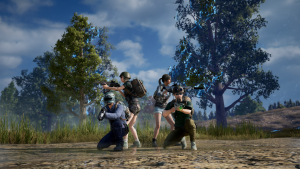 PUBG Cross Platform Party Feature Coming in Update 6.2, Here Are the Other Upcoming Changes
