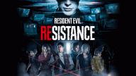 resident evil resistance beta