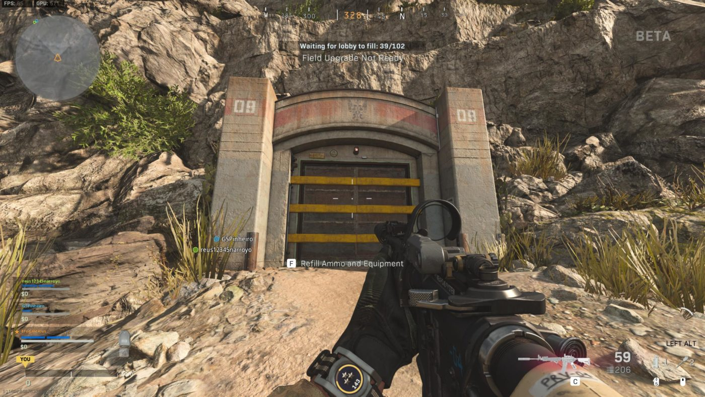 call of duty warzone secret bunkers, Call of Duty Warzone Secret Bunkers Are in the Game and Here Are the Known Ones So Far, MP1st, MP1st