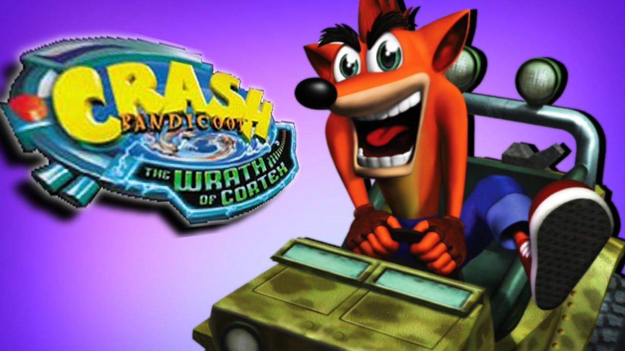 Crash Bandicoot 4 Remaster In Development - Rumor