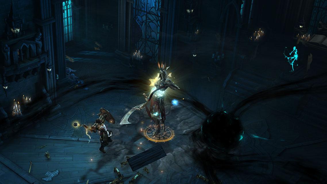 Diablo 3 Update 1.37 February 19
