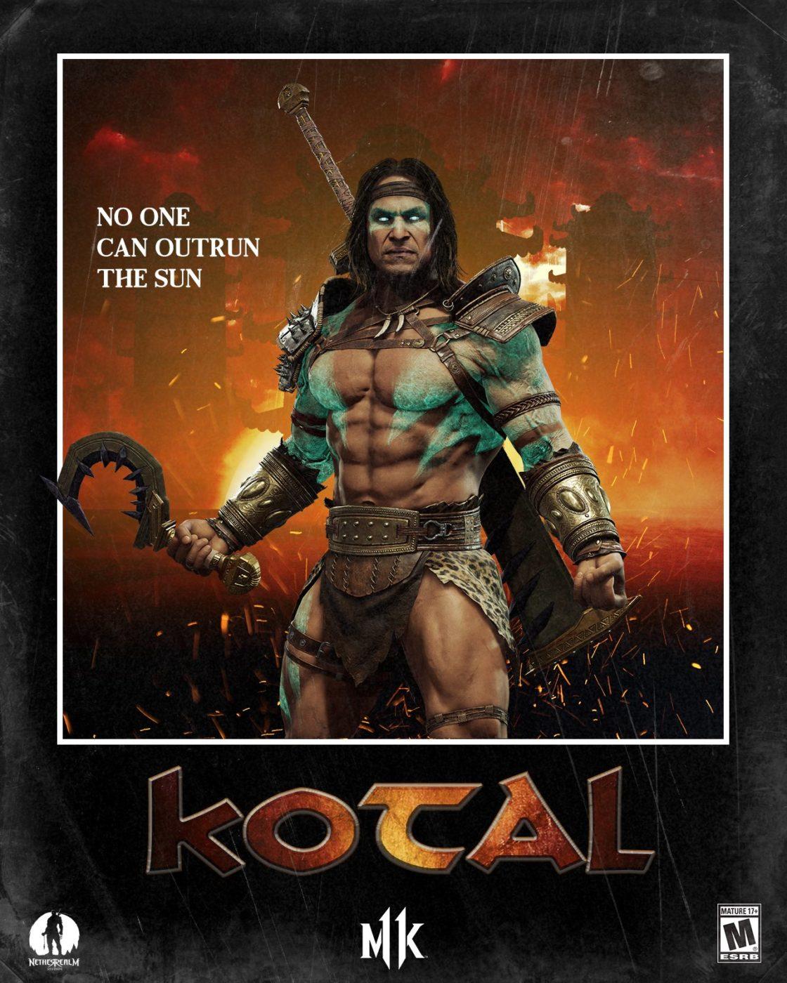 Mortal Kombat 11 Spawn Intro, New Mortal Kombat 11 Spawn Intro Videos, Kombat Kast Announced, MP1st, MP1st