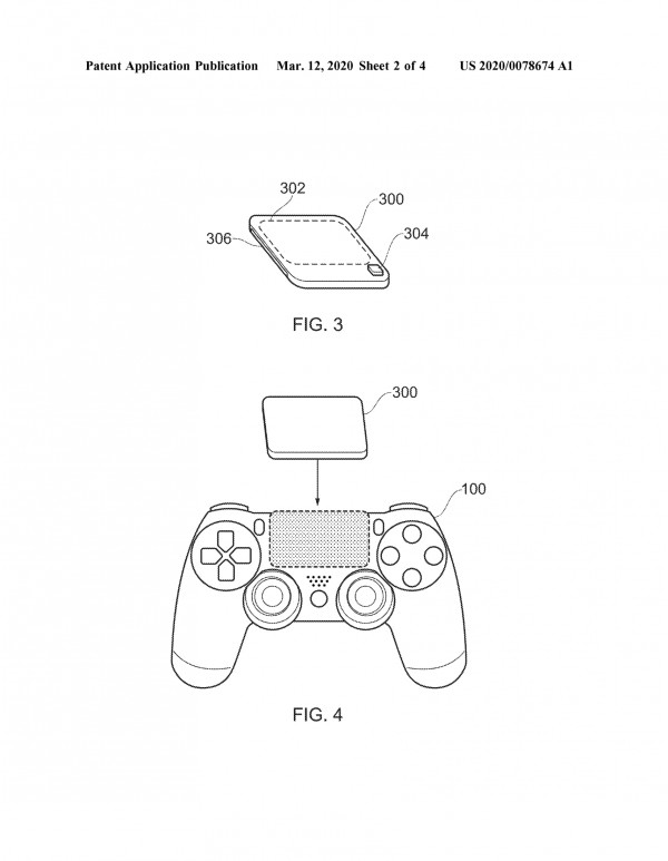 """ps5 controller, Latest PS4 and PS5 Controller Attachment Patent Brings """"Tactile Feedback"""" for the Visually Impaired, MP1st, MP1st"""
