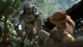 Predator: Hunting Grounds Demo Impressions – Grenade to the Head