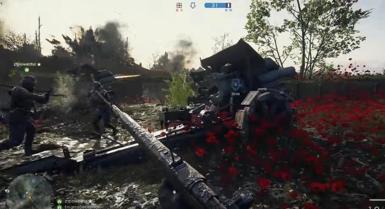 battlefield 1 new game mode