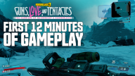 borderlands 3 guns love and tentacles gameplay, Borderlands 3 Guns, Love and Tentacles Gameplay First Look, MP1st, MP1st