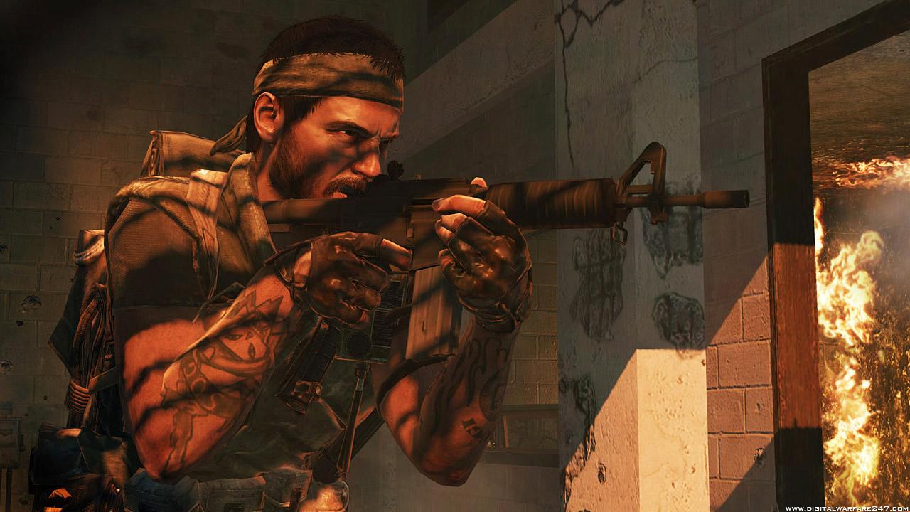 Black Ops Cold War Pre-Order