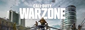 COD Warzone hub