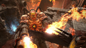 DOOM Eternal Update 1.09 October 23 Released