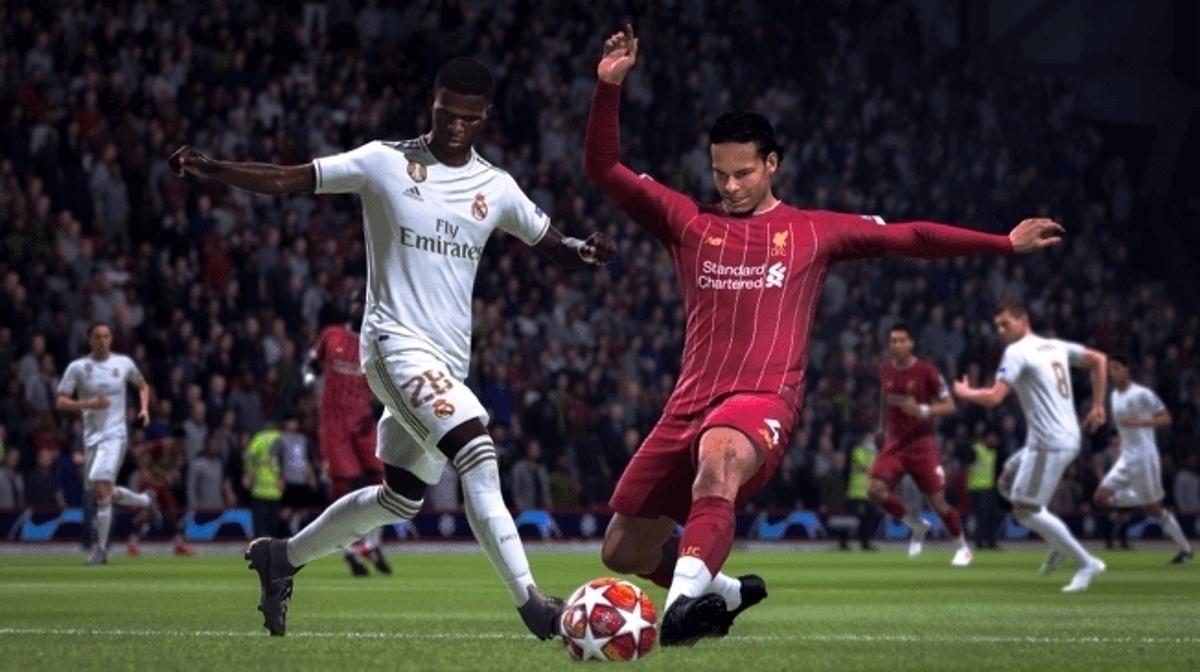 FIFA 20 Update 1.25 August 19