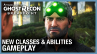 ghost recon breakpoint new classes