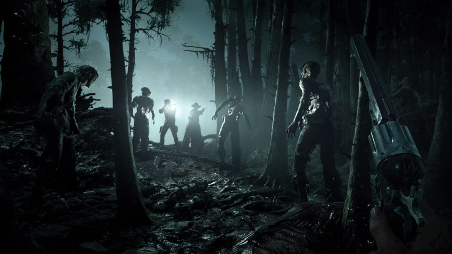 hunt showdown update 1.06