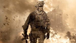 Rumor: Modern Warfare 2 Remastered Release Date Set for Tomorrow, Will Be Campaign Only