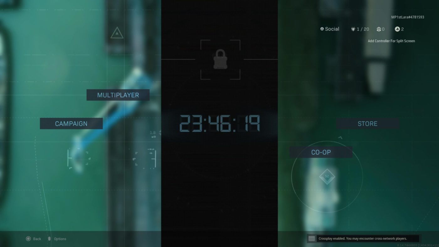 modern warfare classified, Countdown to Call of Duty Warzone Begins as Modern Warfare Classified Gets Timer Ending Tomorrow, MP1st, MP1st