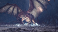 monster hunter world iceborne update 13.01