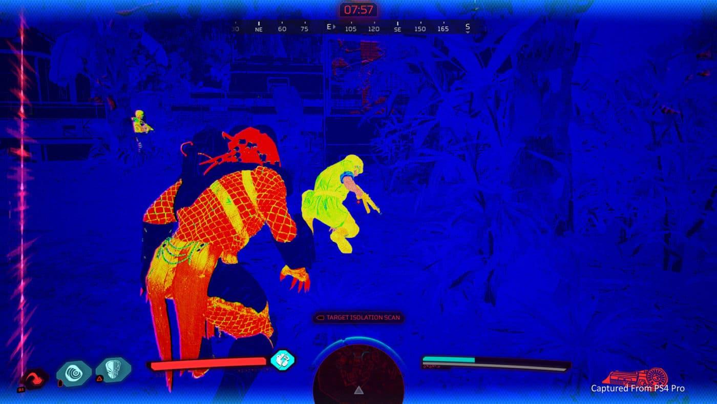 Predator Hunting Grounds Update 2.22