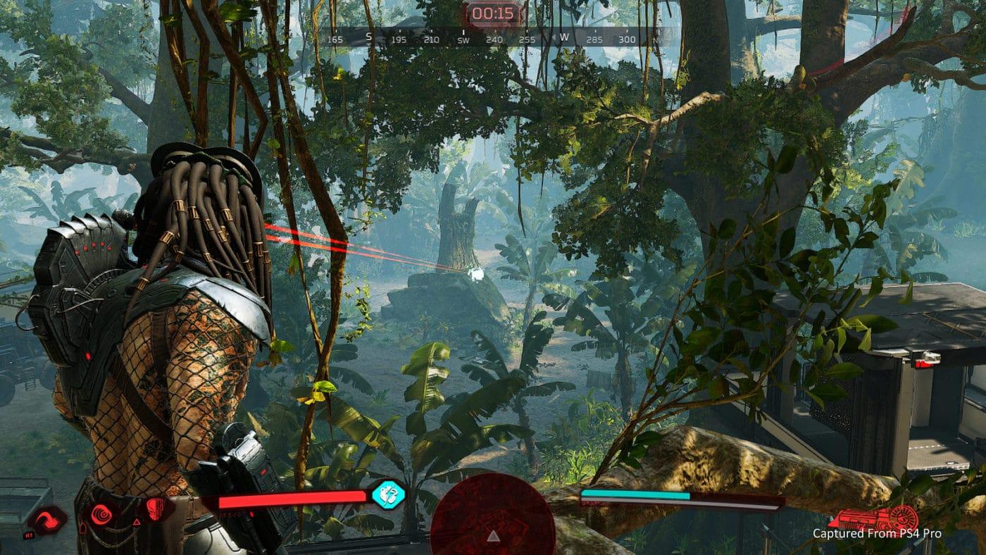 Predator Hunting Grounds Update 2.16