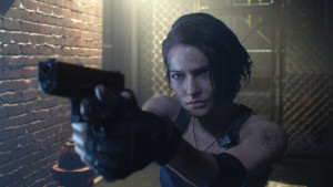 Resident Evil Resistance Will Feature Jill Valentine as Survivor in a Future Update