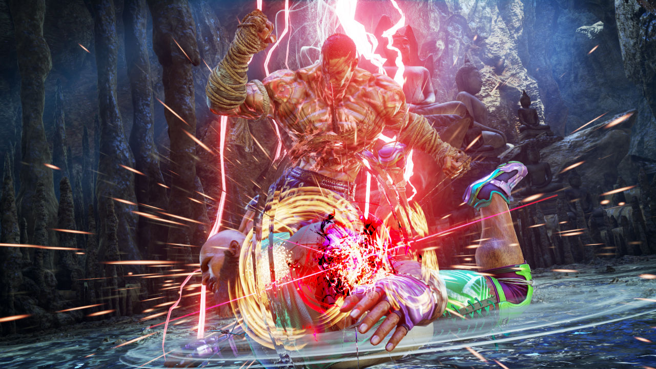Tekken 7 Update 3 30 Brings A New Fighter Here Are The Full Patch