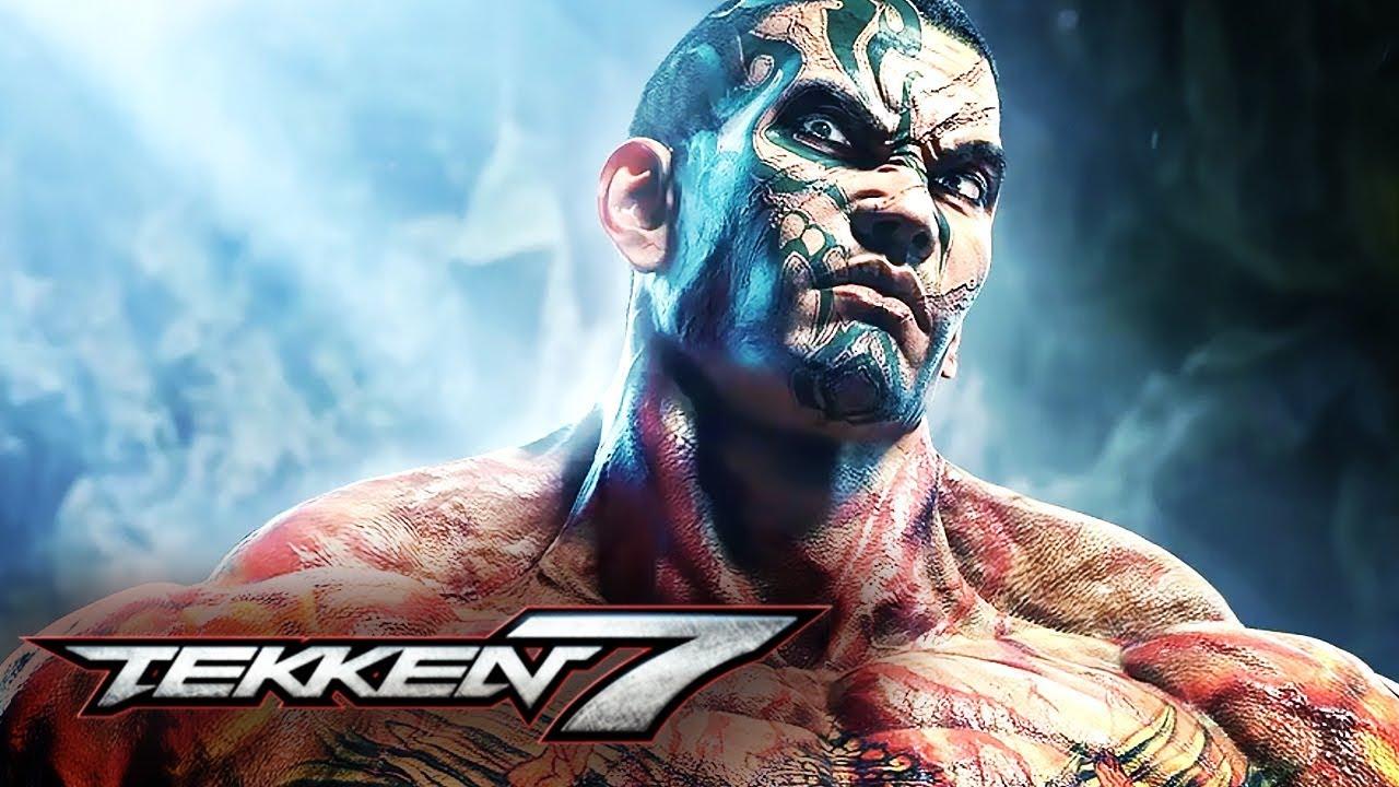Tekken 7 Fahkumram Release Date Set Set For Next Week Mp1st