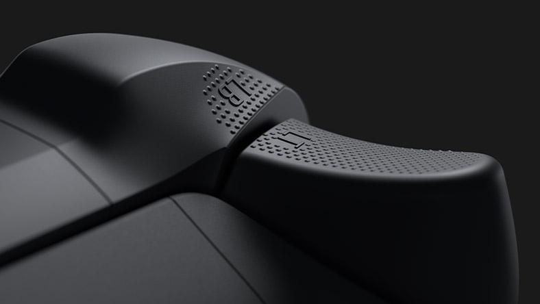xbox series x controller, Xbox Series X Controller Features a New D-Pad, Textured Grip, MP1st, MP1st