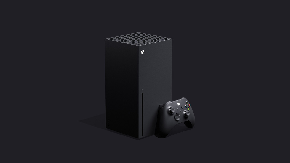 xbox series x official specs