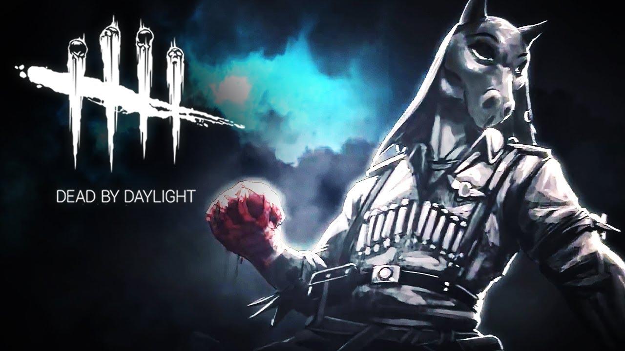 dead by daylight update 1.90