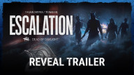 dead by daylight escalation, Dead by Daylight Escalation Trailer Teases What's Coming This Week, MP1st, MP1st