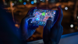 Why Smartphone Game Apps Are So Popular