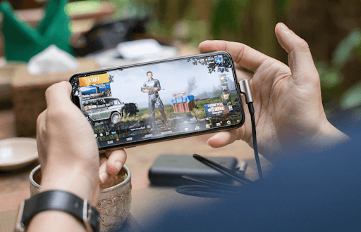 , Mobile Vs Computer Gaming: What Is the Difference?, MP1st, MP1st