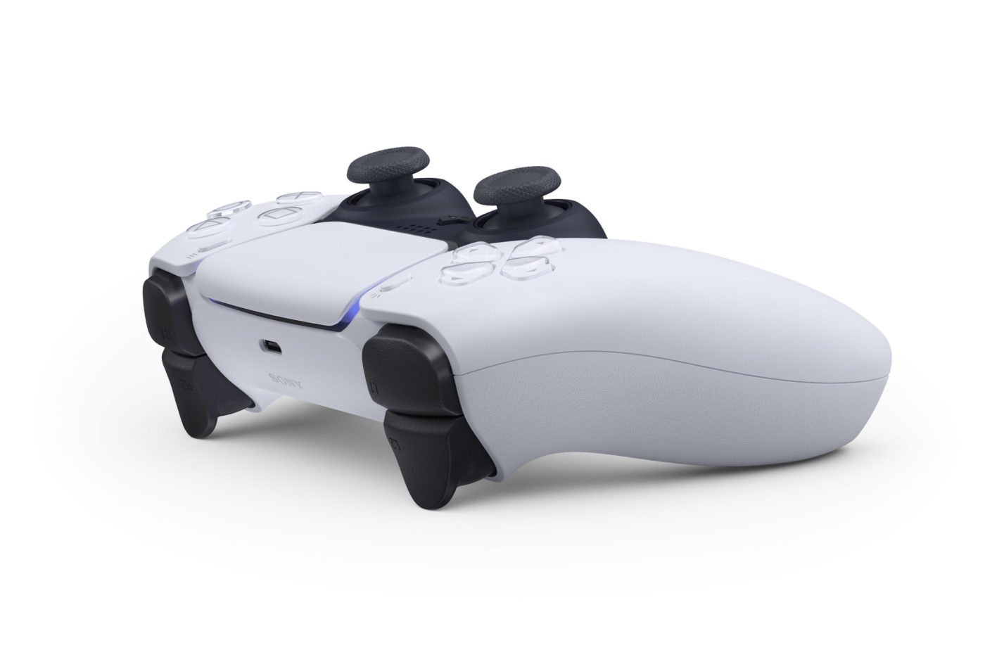 PS5 Paddle Controller
