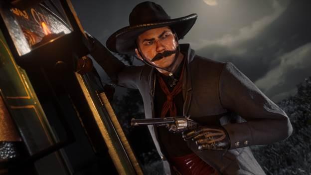 New Red Dead Online Weekly Update