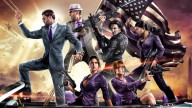 new saints row game