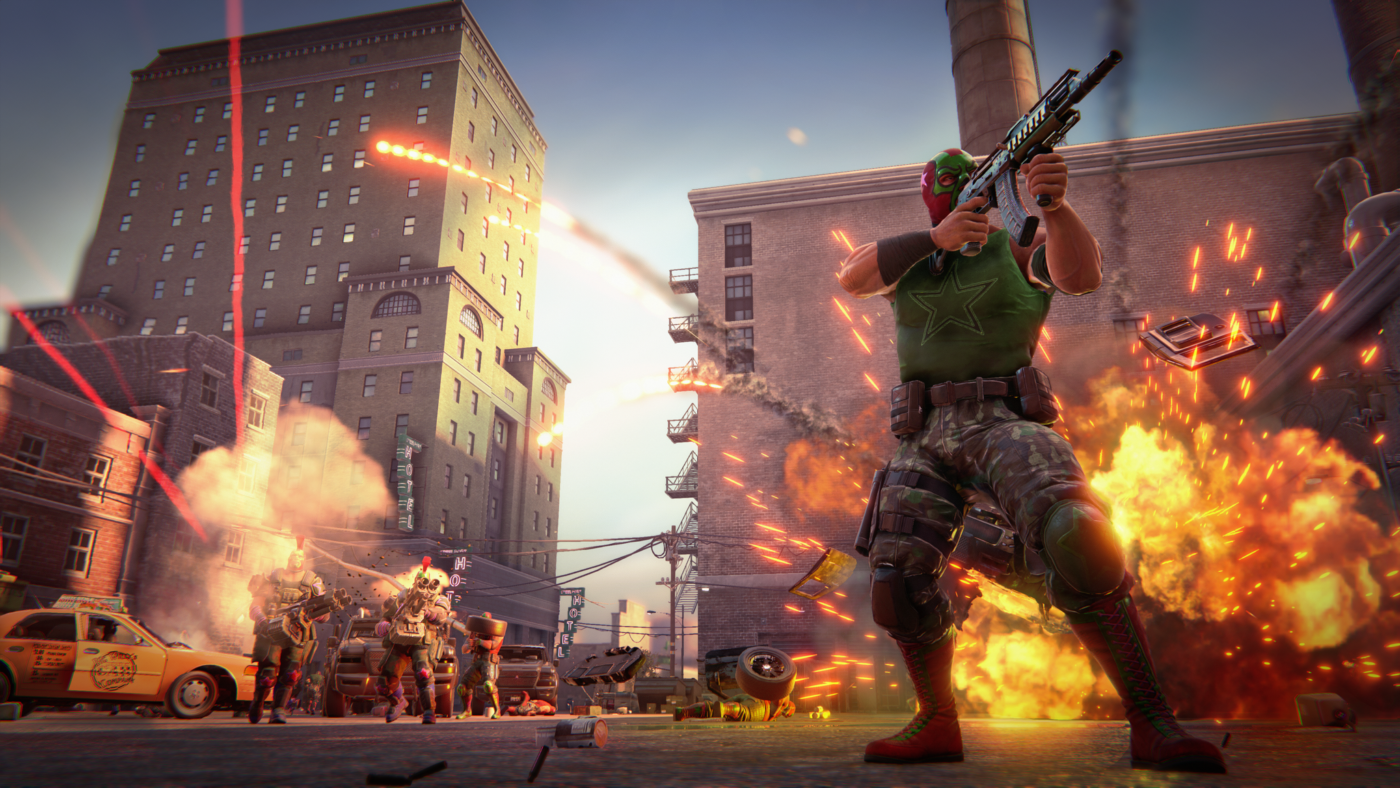 saints row the third remastered release date