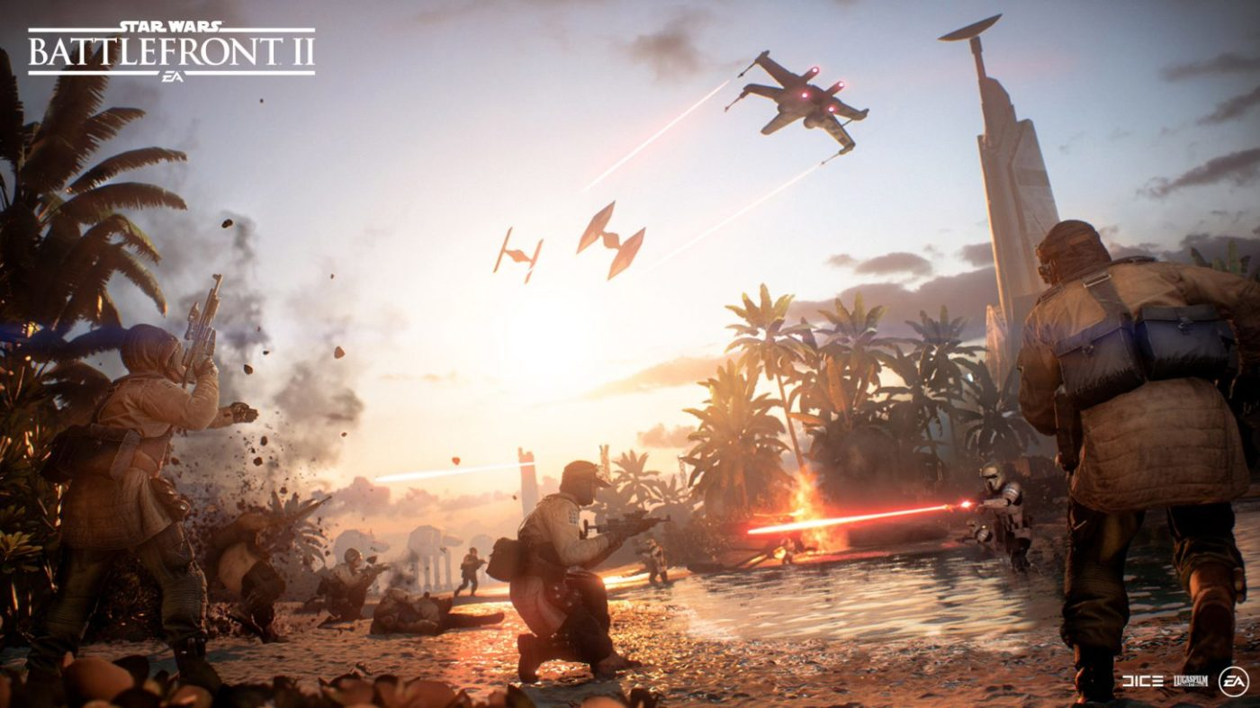 star wars battlefront 2 update 1.49