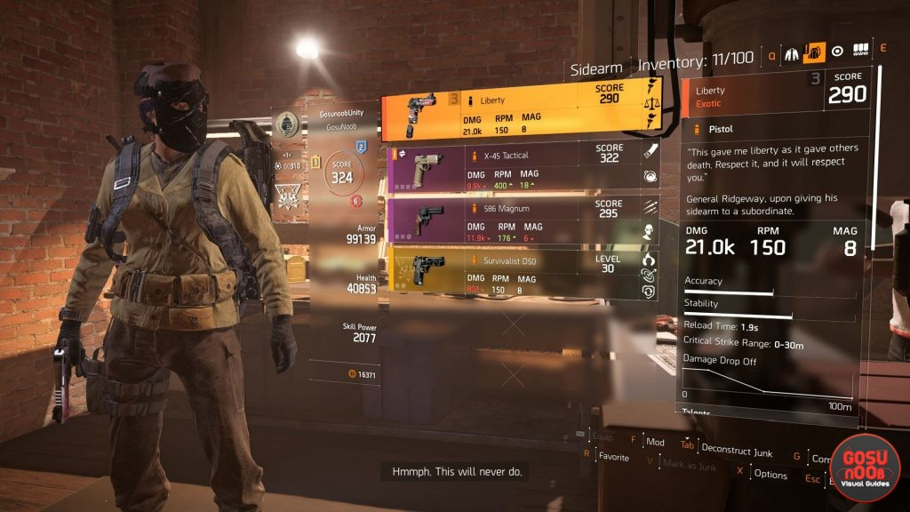 the division 2 title update 9 release date